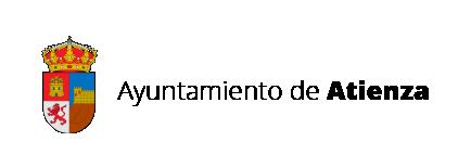 Logotipo Ayuntamiento Atienza