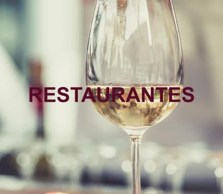 buscador restaurantes