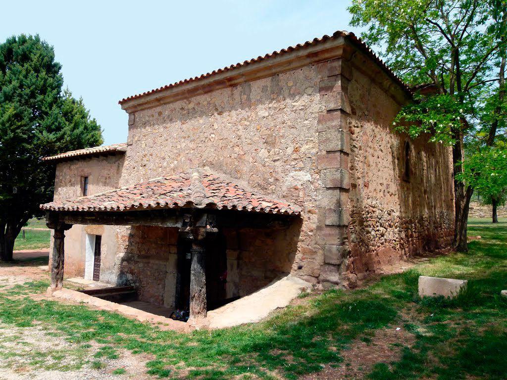 Ermita de Atienza