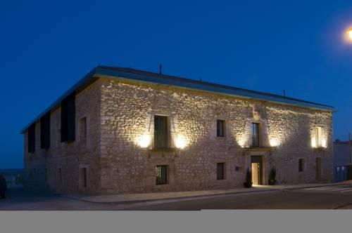Hotel restaurante Convento santa Ana