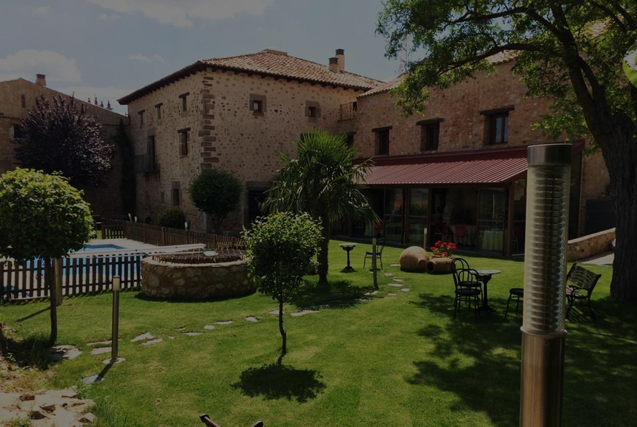 Hotel Palacio Atienza
